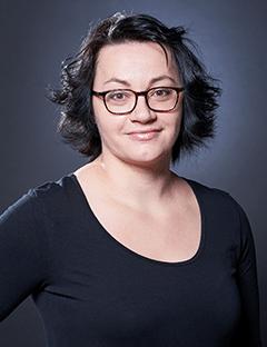 Carola Zürn