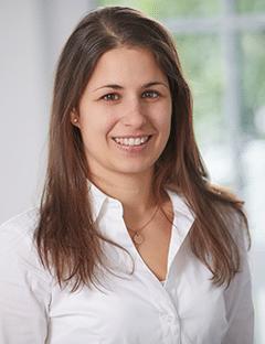 Nadine Weisser