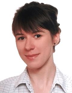 Magdalena Gasinska