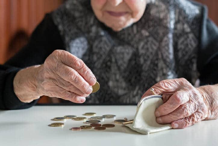 Finanzierung der Pflege