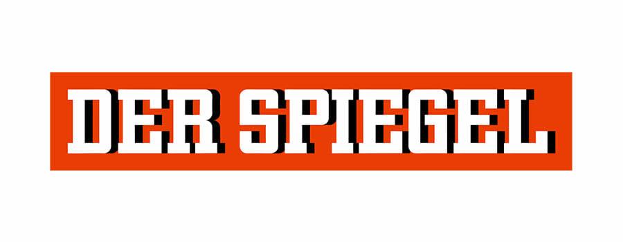 rotes Spiegel Logo