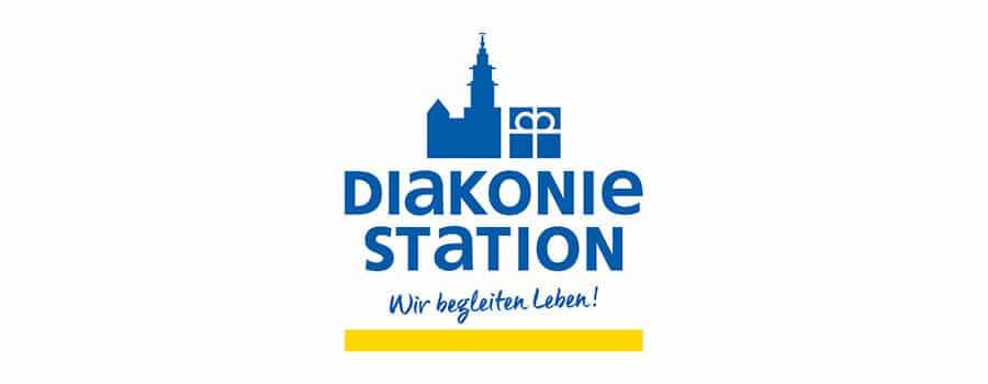 Logo Diakonie Station