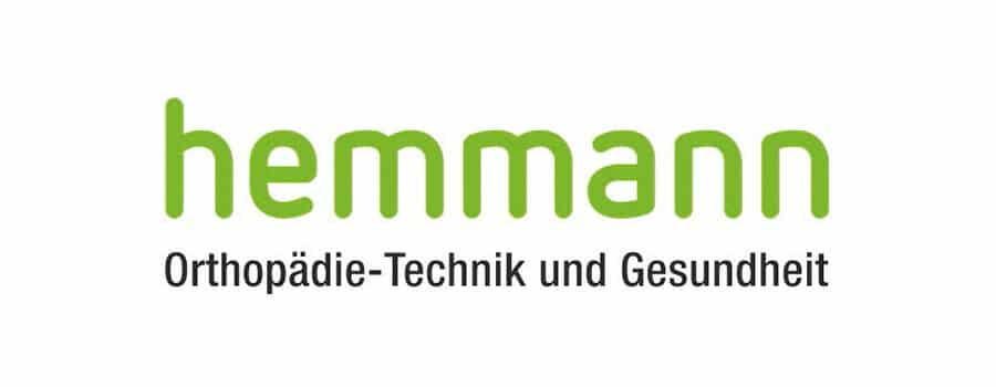 grünes Logo von Hemmann