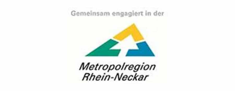 Logo von Metropolregion Rhein-Neckar