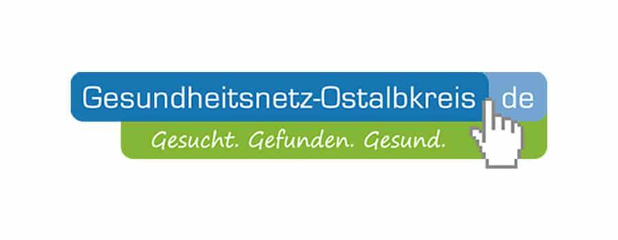 Logo Gesundheitsnetz-Ostalbkreis