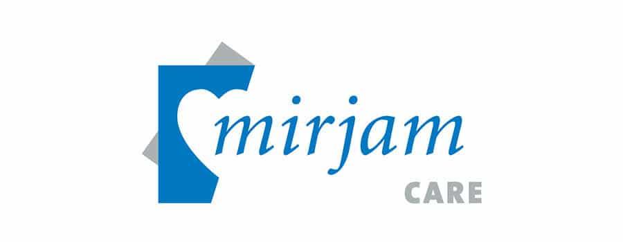 Logo von Mirjam Care