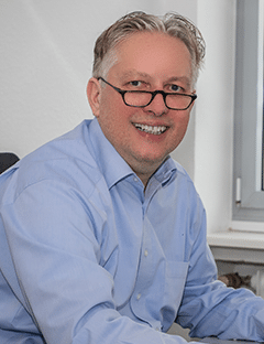 Dr. Wolfgang Straub - Pflegehelden Köln Bonn