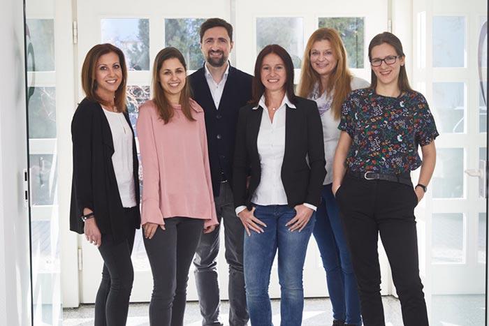 Pflegehelden Team Offenburg