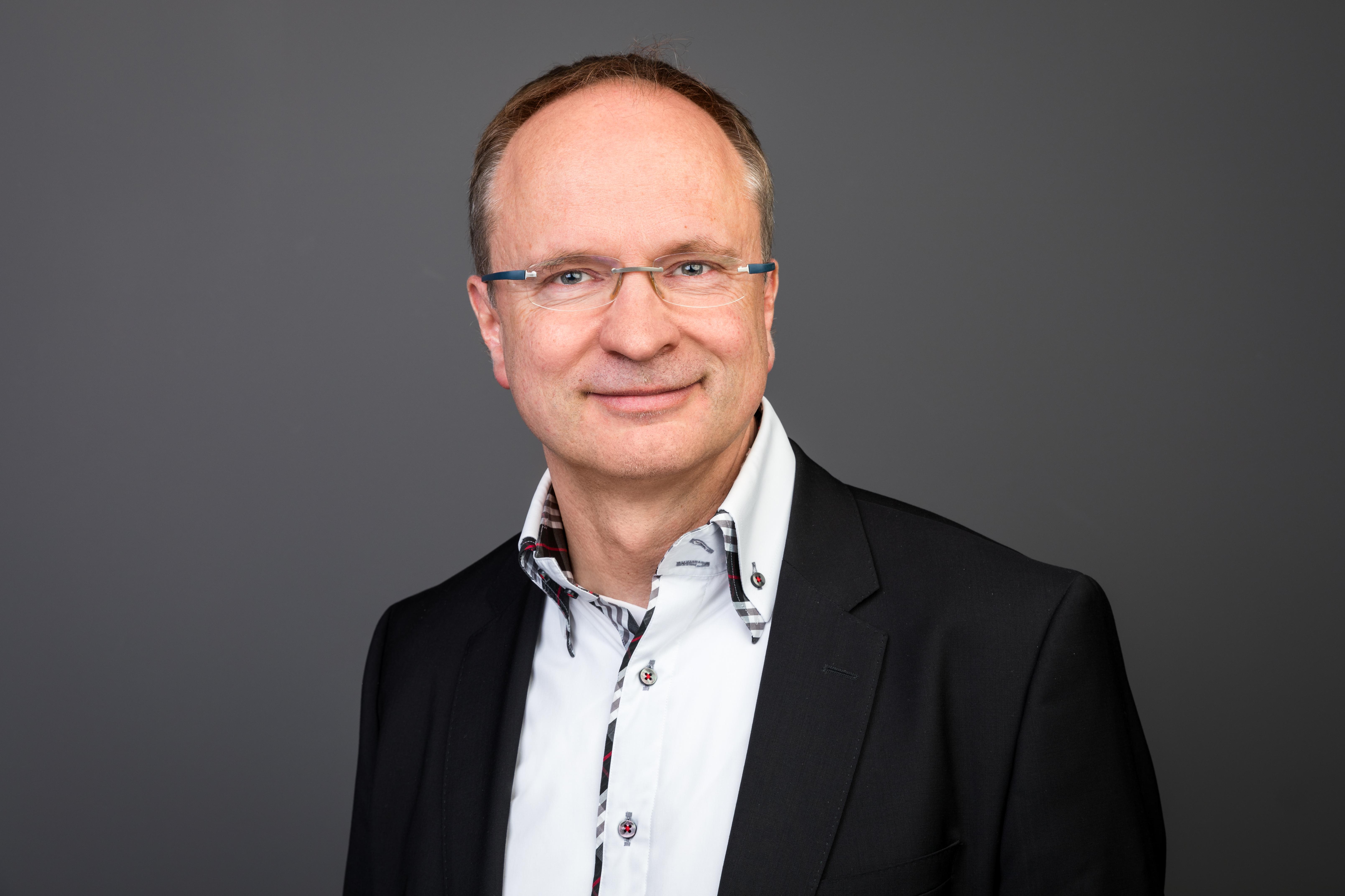 Hans Gerd Prange