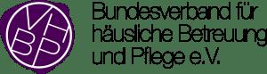 Logo von Bundesverband für Häusliche Pflege